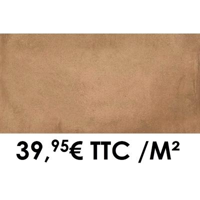 Carrelage Marazzi 30x60cm Cotto Toscana Rosa