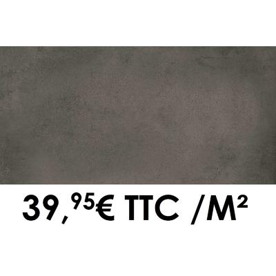 Carrelage Marazzi 30x60cm Cotto Toscana Grigio Scuro