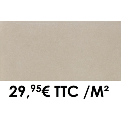 Carrelage Marazzi 30x60cm Progress Beige