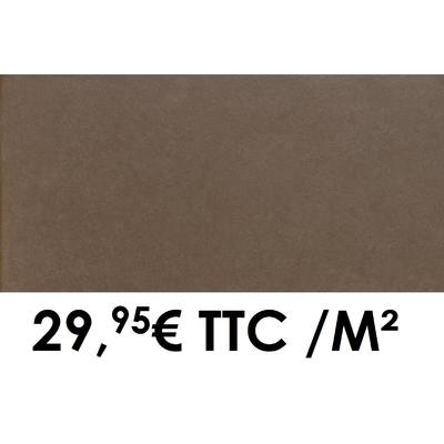 Carrelage Marazzi 30x60cm Progress Brown