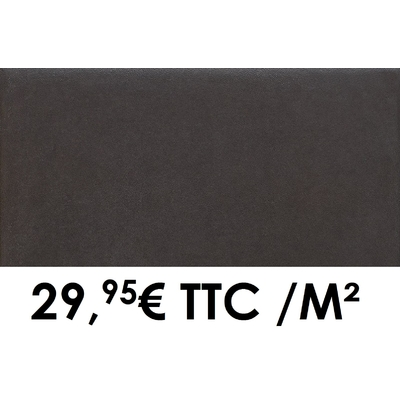 Carrelage Marazzi 30x60cm Progress Black