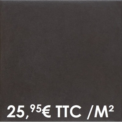 Carrelage Marazzi 60x60cm Progress Black