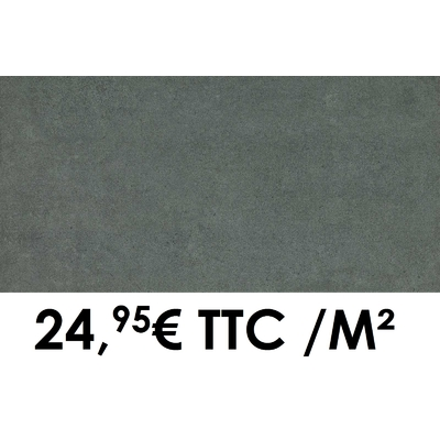 Carrelage Marazzi 30x60cm Midtown Anthracite