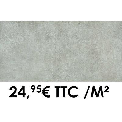 Carrelage Marazzi 30x60cm Dust Cream