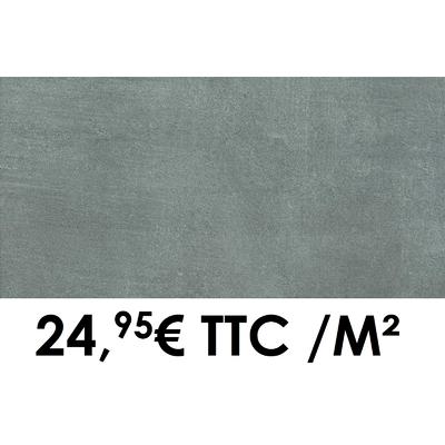 Carrelage Marazzi 30x60cm Dust Smoke