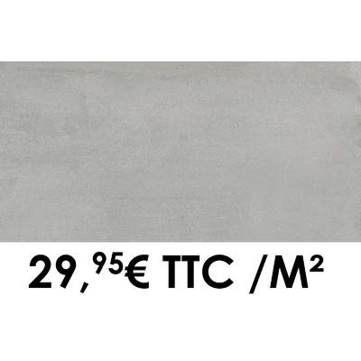 Carrelage Marazzi 30x60cm Appeal Grey