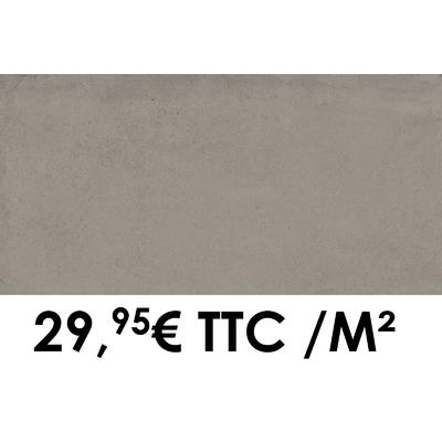 Carrelage Marazzi 30x60cm Appeal Taupe