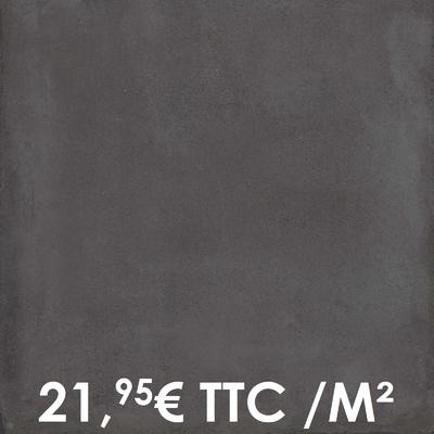 Carrelage Marazzi 45x45cm Appeal Anthracite