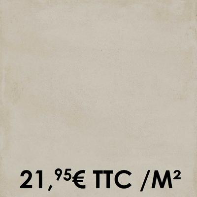 Carrelage Marazzi 45x45cm Appeal Sand