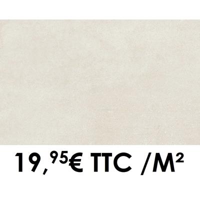 Faïence 20x50 cm Sand (Boîte de 1,40 m²)