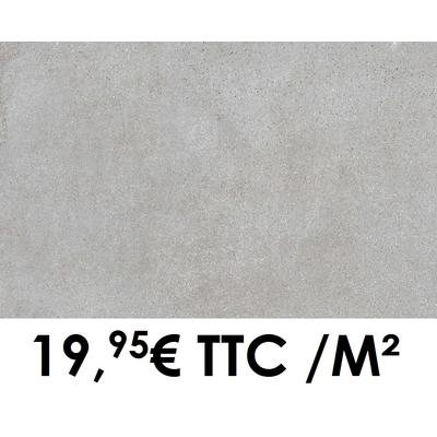 Faïence 20x50 cm Anthracite (Boîte de 1,40 m²)