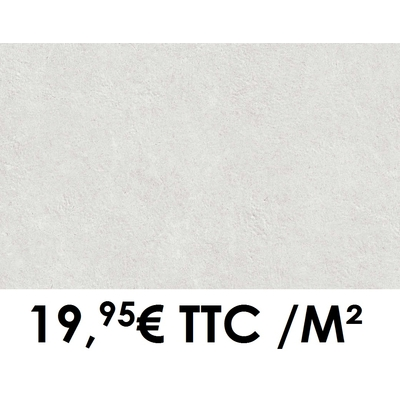 Faïence 20x50 cm Grey (Boîte de 1,40 m²)