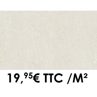 Faïence 20x50 cm Ivory (Boîte de 1,40 m²)