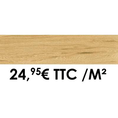 Carrelage Marazzi 12x50cm Visual Beige