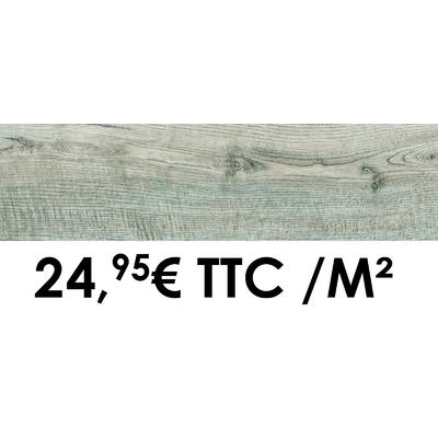 Carrelage Marazzi 12x50cm Horizon Grey