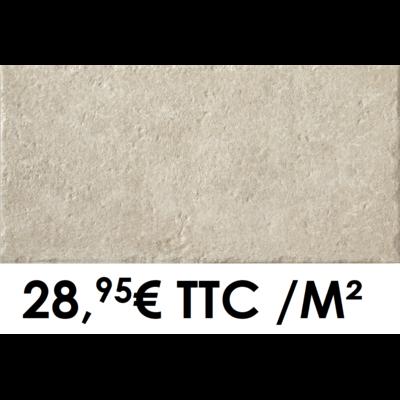 Carrelage 30x60cm Bonnieux Taupe