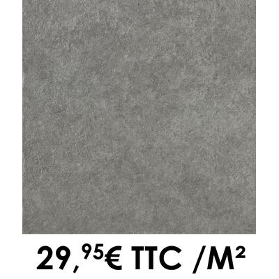 Carrelage 60x60cm Lourmarin Anthracite