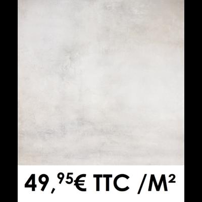 Carrelage 90x90cm Prestige Crème