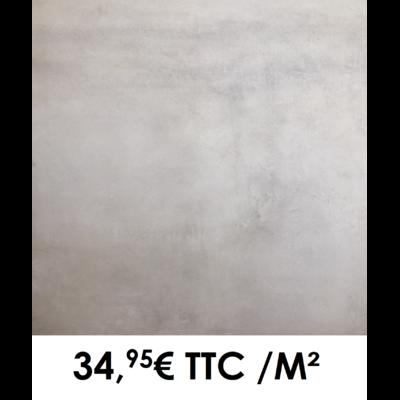 Carrelage 60x60cm Prestige Taupe