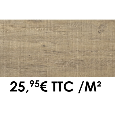 Carrelage 30x60cm Cévennes Chêne