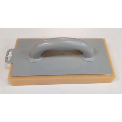 Platoir de nettoyage mousse blanche (28x14x4cm)