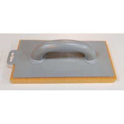 Platoir de nettoyage éponge lisse (28x14x2,5cm)