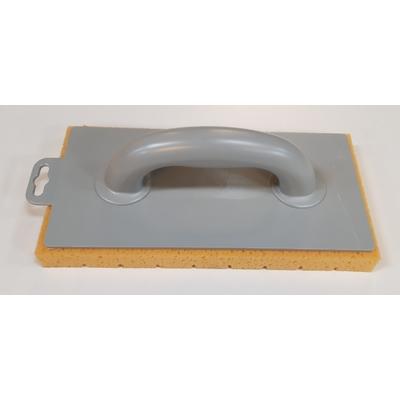 Platoir de nettoyage éponge striée (28x14x2,5cm)