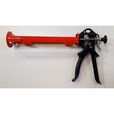 Pistolet pro coaxial