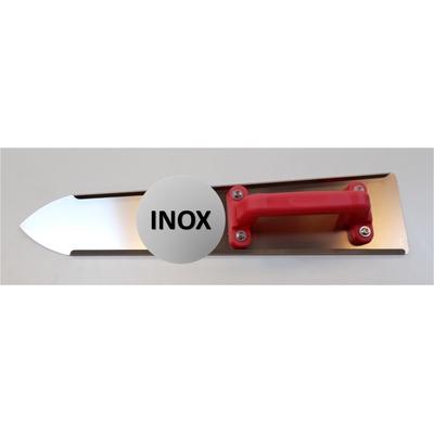 Platoir flamand renforce INOX (55cm)