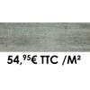 40x120cm MLUF Marazzi Treverkhome20 Frassino RT Grip