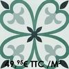20x20cm M1L4 Marazzi D_Segni Colore Tappeto 5