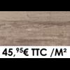 20mm 40x80cm GMP 400 beige