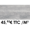 20mm 40x80cm GMP 400 gris