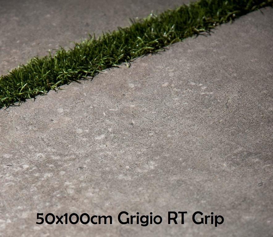 Marazzi 50x100cm Memento20 Grigio RT Grip (4)