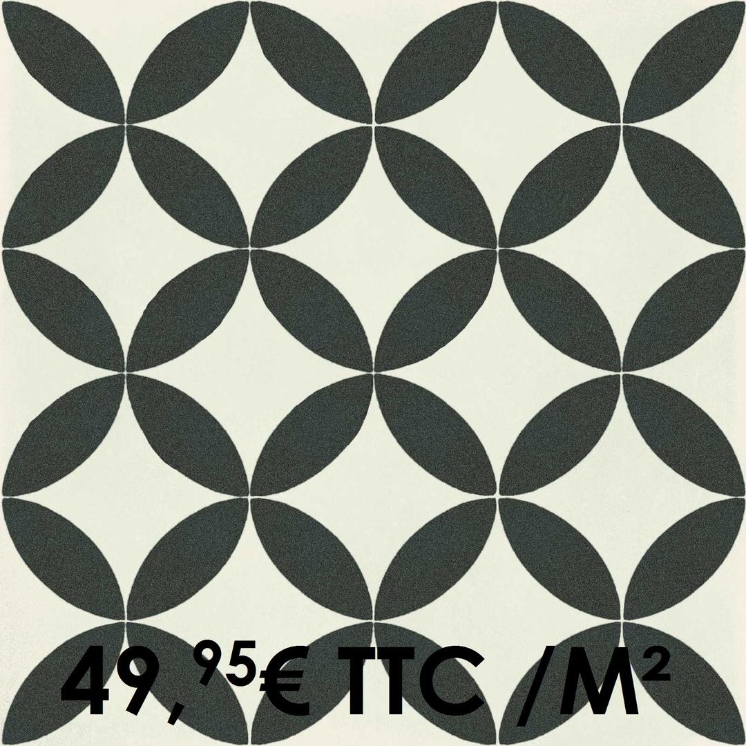 20x20cm M0UA Marazzi D_Segni Micro 1 Freddi