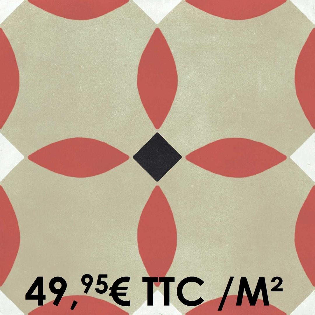 20x20cm M1L7 Marazzi D_Segni Colore Tappeto 8