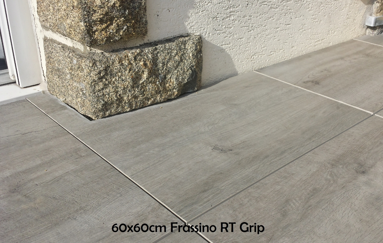Marazzi 60x60cm Treverkhome20 Frassino RT Grip (3)