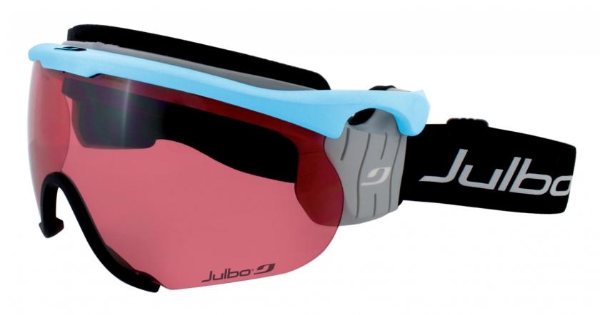 Masque Julbo Sniper M - J69020122 - Ecran interchangeable cat.3 + cat.2 +  Cat.0 5264e4549660