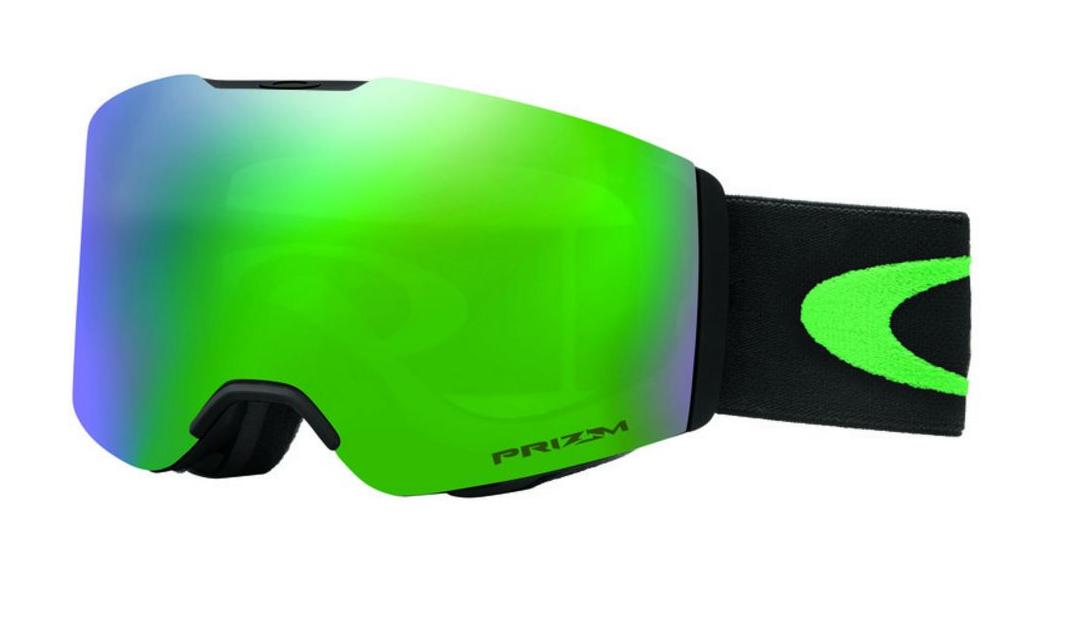 lunette oakley snowboard