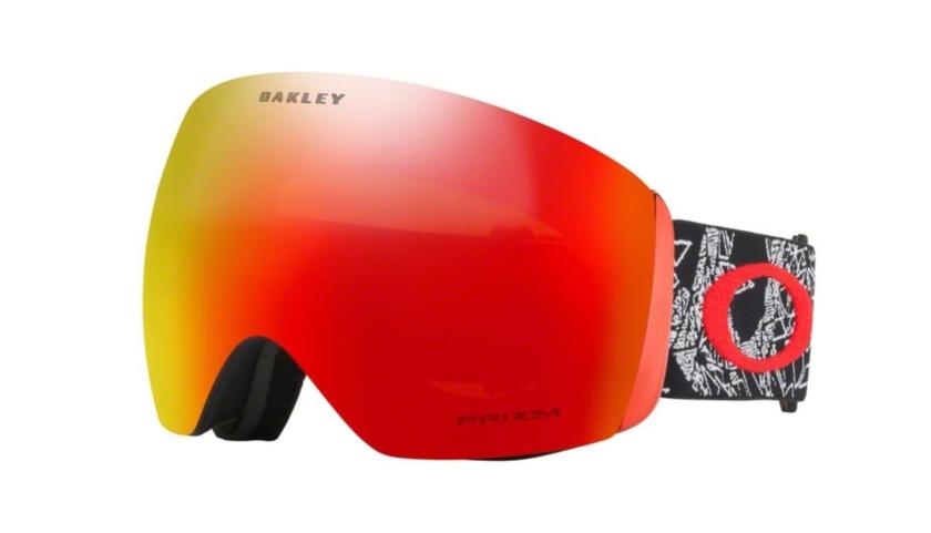 oakley masque