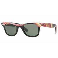 + Lunettes Ray-Ban RB2143 1027 - Taille 47