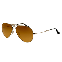 + Lunettes Ray-Ban RB3479 004-M2 - Polarisé - Taille 55