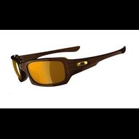 Lunettes de soleil Oakley - Fives Squared OO9238-08 - Cat.3 Polarisé