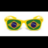 Lunettes Fun - Brésil