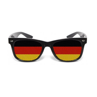 Lunettes Fun - Allemagne