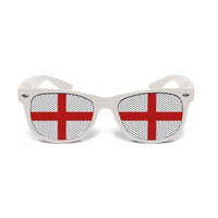Lunettes Fun - Angleterre