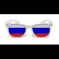 Lunettes Fun - Russie