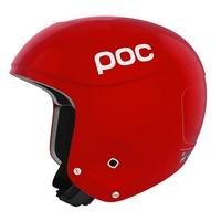 Casque Poc - SKULL ORBIC X - Rouge