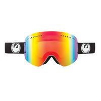 Masque de ski Dragon - NFX - Coal