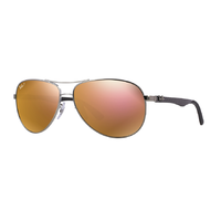Lunettes Ray-Ban - RB8313 004/N3 - Cat.3 Polarisé